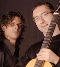 Duo Giampaolo BANDINI - Cesare CHIACHIARETTA